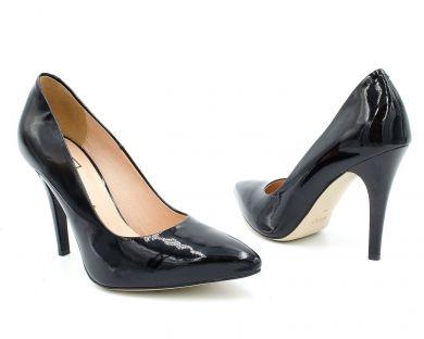 Туфли классика 0008-3034 - фото 3