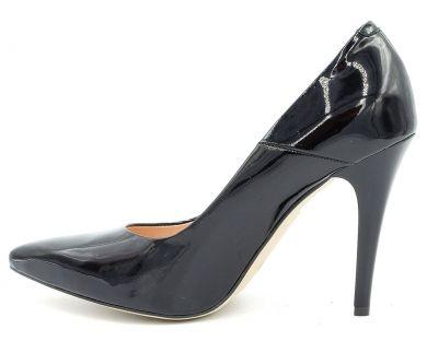 Туфлі на шпильці 0008-3034 - фото