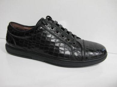 Туфлі комфорт (повсякденні) 8302-16-213 - фото