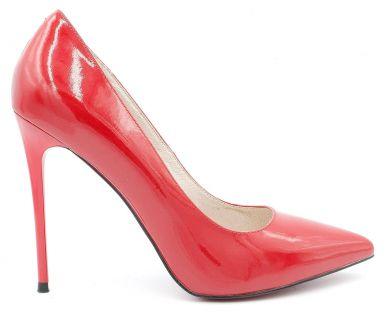 Туфлі на шпильці 1533-61-466 - фото