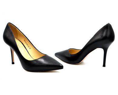Туфлі на шпильці 603-601-33 - фото