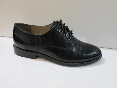 Туфлі на низькому ходу 6046-1-219 - фото