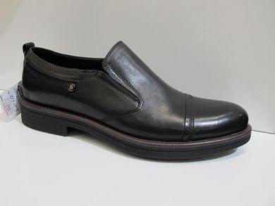 Туфлі комфорт (повсякденні) 853-17 - фото