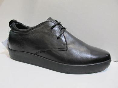 Туфлі комфорт (повсякденні) 583-02-10 - фото