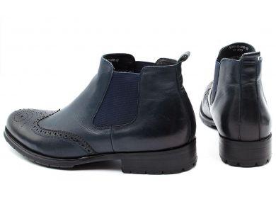 Ботинки челси 192-20 - фото 4