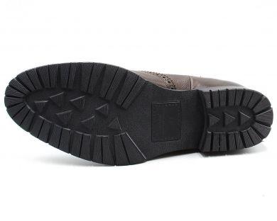 Ботинки челси 192-20 - фото 12