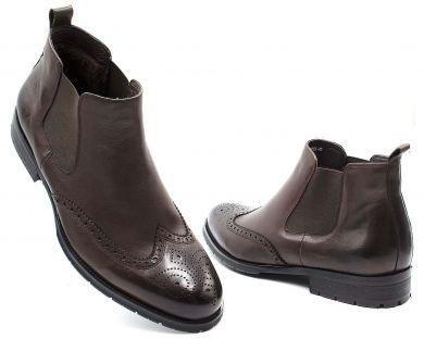 Ботинки челси 192-20 - фото 13