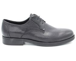 Туфли броги 3-7705 - фото