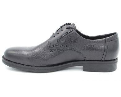 Туфлі броги 3-7705 - фото