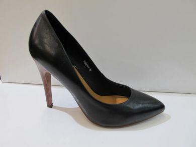 Класичні туфлі 1430-01-199 - фото