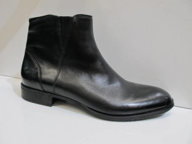 Ботинки классические без шнурка 5145 - фото