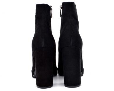 Ботинки на каблуке 34-15-550 - фото