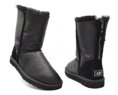 Ugg clasic 5825-1 - фото 28