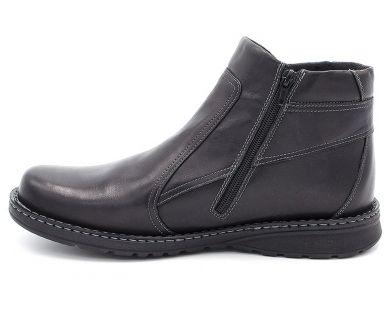 Ботинки комфорт на меху 4224 - фото 1