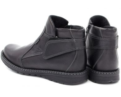 Ботинки комфорт на меху 4224 - фото 4
