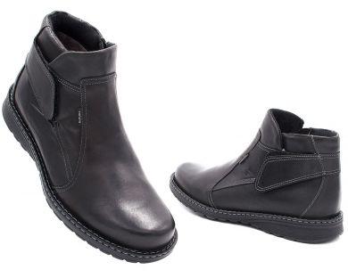 Ботинки комфорт на меху 4224 - фото 8