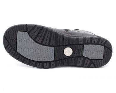 Ботинки комфорт на меху 4224 - фото 12