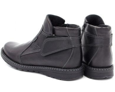 Ботинки комфорт на меху 4224 - фото 14