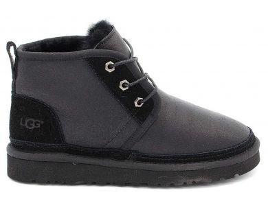 Ugg ботинки 3236 - фото