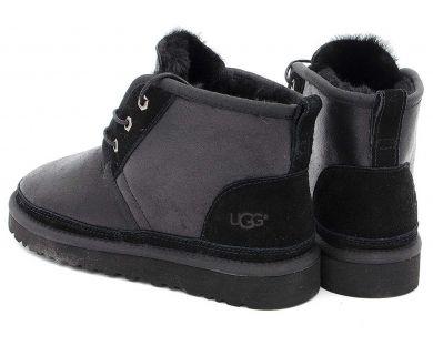 Ugg ботинки 3236 - фото 4