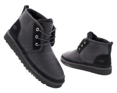 Ugg ботинки 3236 - фото 8