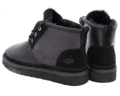 Ugg ботинки 3236 - фото 9