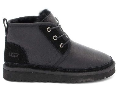 Ugg ботинки 3236 - фото 10