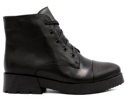 Ботинки на низком ходу 1612-2-62 - фото
