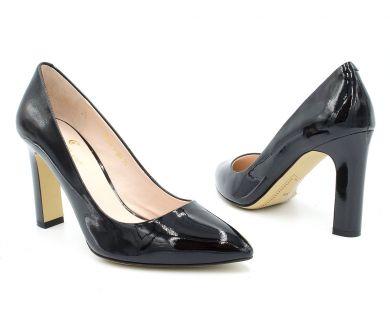 Туфли на каблуке 010 - фото 1