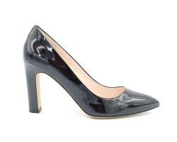 Туфли на каблуке 010 - фото
