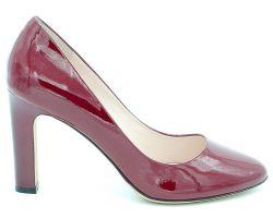 Туфли на каблуке 003-012 - фото