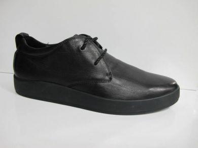 Туфлі комфорт (повсякденні) 583-02 - фото