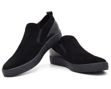 Туфлі комфорт (повсякденні) 583-01-10 - фото