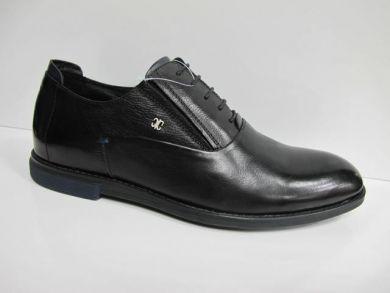 Туфлі комфорт (повсякденні) 1623-0806 - фото