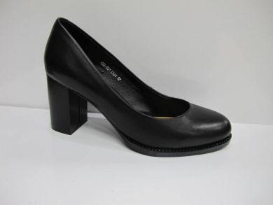 Класичні туфлі 63-001-01 - фото