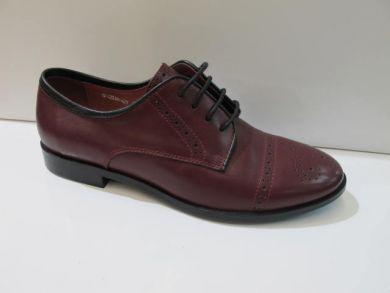 Туфлі оксфорди 422-42 - фото