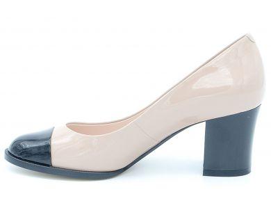 Туфлі на підборах 019-1-1 - фото