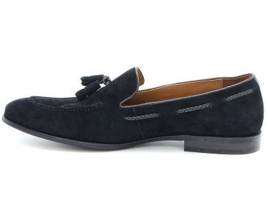 Туфли лоферы 228-7-1 - фото 1