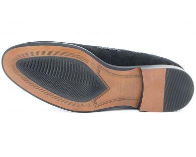 Туфли лоферы 228-7-1 - фото 2