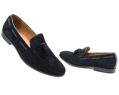 Туфли лоферы 228-7-1 - фото 3