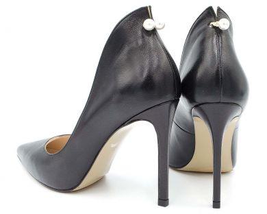 Туфлі на шпильці 160-18-1 - фото