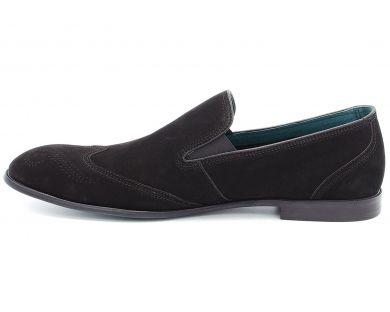 Туфли классические без шнурка 8808-5-27 - фото 1