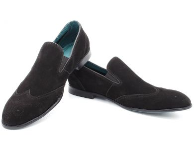 Туфли классические без шнурка 8808-5-27 - фото 14