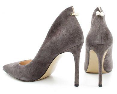 Туфлі на шпильці 160-18-2 - фото