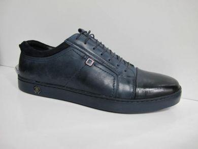 Туфлі комфорт (повсякденні) 1620-0303 - фото