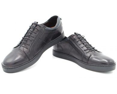 Туфлі комфорт (повсякденні) 1620-0301 - фото