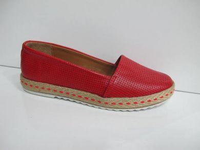 Туфлі на низькому ходу 0126 - фото