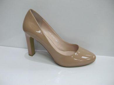 Туфлі на підборах 012-1-1 - фото