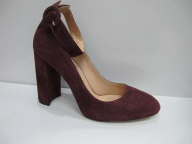 Туфлі на підборах 2817 - фото