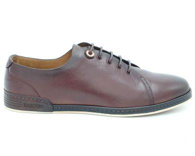 Туфли повседневные (комфорт) 3-5307 - фото